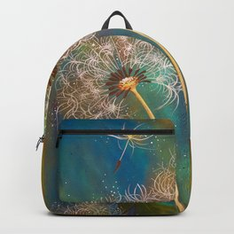 Dandelion Wishes Backpack