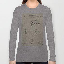 Whirligig-1866 Long Sleeve T-shirt