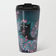 Undersea Metal Travel Mug