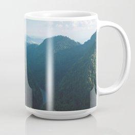 Wait a moment Coffee Mug