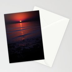Ending Colors Stationery Cards
