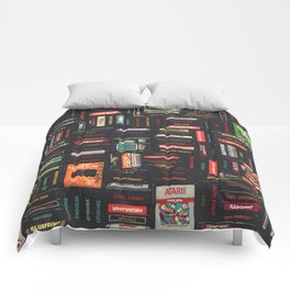 Games Comforters