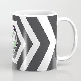 Pirate 6 Coffee Mug