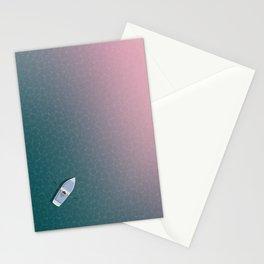 Sea Breeze Stationery Cards
