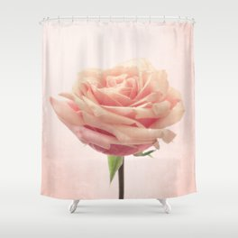 Aging Gracefully Shower Curtain