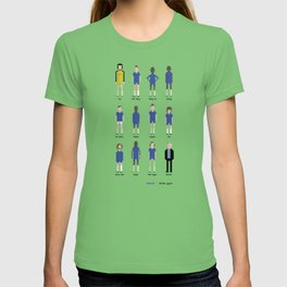 Chelsea - All-time squad T-shirt