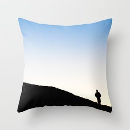 Sunrise #1 Throw Pillow