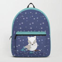WINTERLAND FOX 2 Backpack