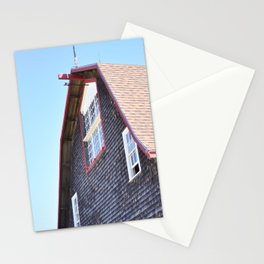 Deer Isle Series: Edgewood Barn Stationery Cards