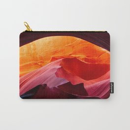 Leaving you behind Carry-All Pouch