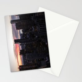 Vancouver Lookout Stationery Cards