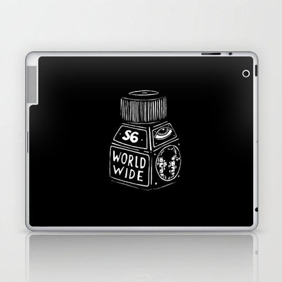 S6 WORLD WIDE!!!! Laptop & iPad Skin