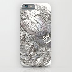 A Descent into the Maelstrom iPhone 6s Slim Case