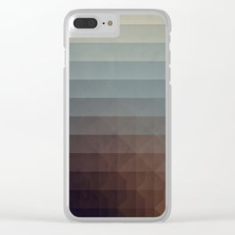syysyns chyyngg Clear iPhone Case