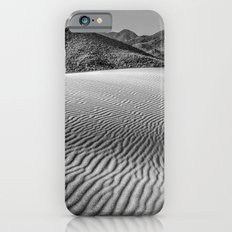 Windy traces. Past dreams Slim Case iPhone 6s