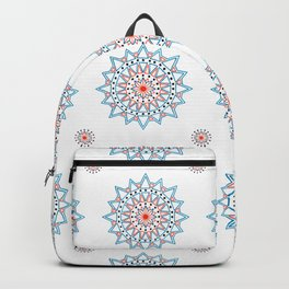 Dan Art Backpack