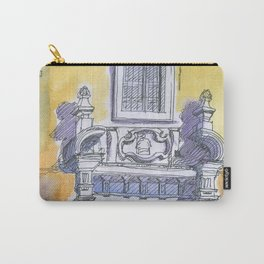 portico Carry-All Pouch