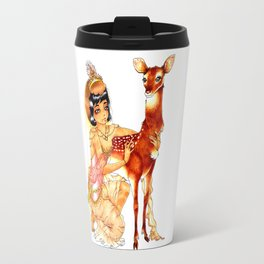 Ikram Travel Mug