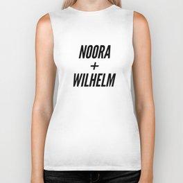 Noora+Wilhelm Biker Tank