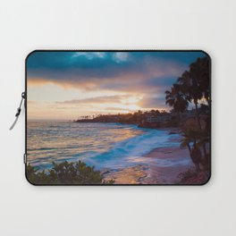 Laguna ii Laptop Sleeve