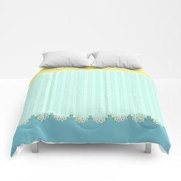 Lovely Summer Comforters