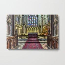St Marys Metal Print