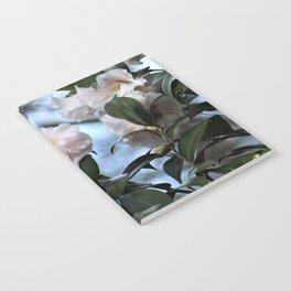 Flower No 3 Notebook