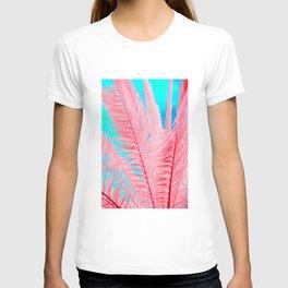 INFRAPALMS - 01 T-shirt