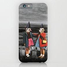 GRAVEYARD Slim Case iPhone 6s