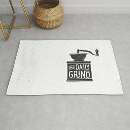 DAILY GRIND Rug
