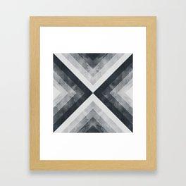Still Not A Love Song Framed Art Print
