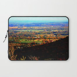 Collingwood Art Decor. Laptop Sleeve