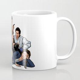 The Nothing Club Coffee Mug