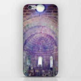 A Capela 2 iPhone Skin