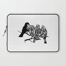 The Birds Laptop Sleeve