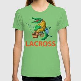 LACROSS T-shirt