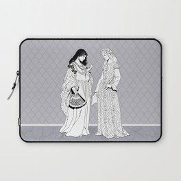 Roman Sisters Laptop Sleeve