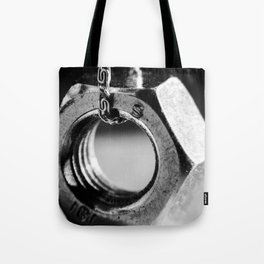 jewelery abstract Tote Bag