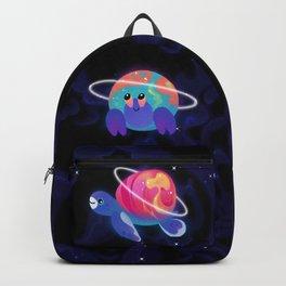 Cosmic shells Backpack