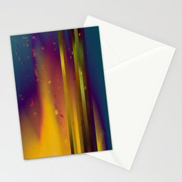Paper Rain Stationery Cards