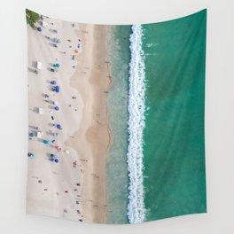 Shorebreak Wall Tapestry