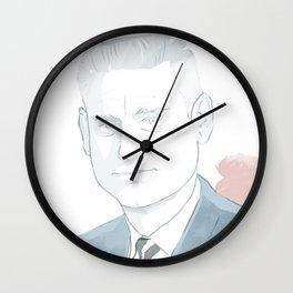 George Jones 1931-2013 Wall Clock