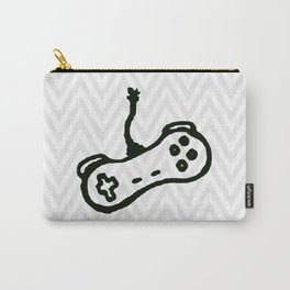 video games. Carry-All Pouch