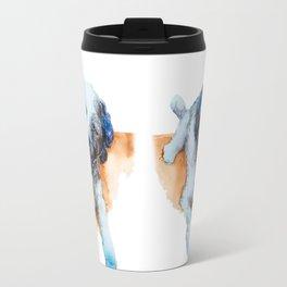DOG#17 Travel Mug
