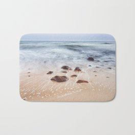 By the Shore - Landscape and Nature Photography Bath Mat