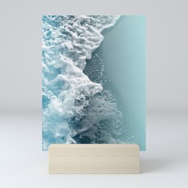 Ocean Beauty #2 #wall #decor #art #society6 Mini Art Print