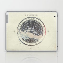 Fernweh Vol 6 Laptop & iPad Skin