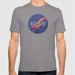 Iconic Bowie T-shirt