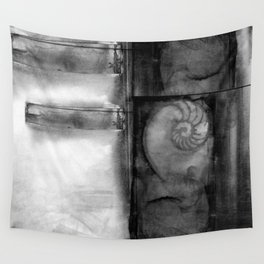 Nature Voices No.3o by Kathy Morton Stanion Wall Tapestry