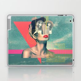 Angel Eyes #2 Laptop & iPad Skin